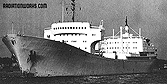 The nuclear ship NS Otto Hahn - Click for larger image