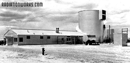 how to make a nuclear reactor at home